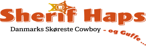 Sherif Haps logo