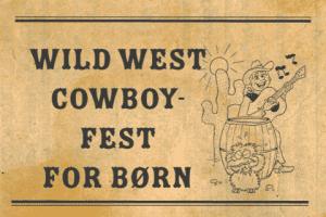 Cowboyfest blog